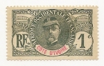 Stamps : Africa : Ivory_Coast :  Definitivo