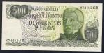 monedas del Mundo : America : Argentina :  General San Martín