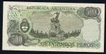 monedas del Mundo : America : Argentina :  Cerro de la Gloria - Mendoza