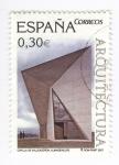 Sellos del Mundo : Europa : España : Capilla de Valleacerón.Almadenejos