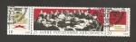 Sellos de Europa - Alemania -  25 Aniv. Conferencia de Postdam