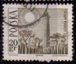 Sellos de Europa - Polonia -  1556 Turismo