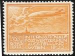 Sellos del Mundo : Europa : Austria : WIPA 1930