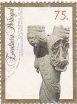Sellos de Europa - Portugal -  Fuente Bicéfala s. XVI