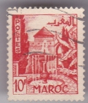 Stamps Morocco -  Fuente