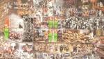 Sellos de America - México -  IDENTIDAD  Y  DIVERSIDAD  CULTURAL