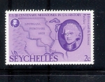 Sellos del Mundo : Africa : Seychelles : Bicentenario de los Estados Unidos