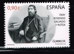 Stamps Europe - Spain -  Edifil  4808  Personajes.