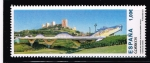 Stamps Europe - Spain -  Edifil   4816  Puentes de España.