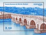 Sellos de Europa - España -  Edifil   4818  Puentes de España.
