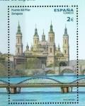 Stamps Europe - Spain -  Edifil  4819  Puentes de España.