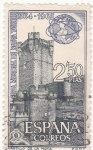 Stamps : Europe : Spain :  Feria Mundial de Nueva York  (8)