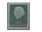 Sellos del Mundo : Europa : Holanda : Holanda 12 c