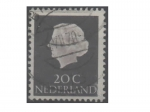 Sellos del Mundo : Europa : Holanda : Holanda 20 c