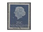 Sellos del Mundo : Europa : Holanda : Holanda 25 c