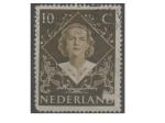Sellos del Mundo : Europa : Holanda : Holanda 10 c