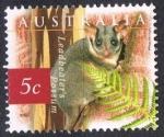 Sellos del Mundo : Oceania : Australia :  Koala