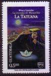 Stamps America - Guatemala -  Mitos y Leyendas