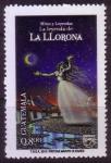 Stamps Guatemala -  Mitos y Leyendas