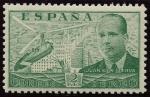 Sellos de Europa - España -  ESPAÑA 885 JUAN DE LA CIERVA