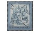 Sellos de Europa - Austria -  Austria. Innsbruck