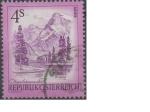 Sellos del Mundo : Europa : Austria : Austria.Almsee