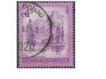 Sellos del Mundo : Europa : Austria : Austria. Almsee