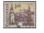 Sellos del Mundo : Europa : Checoslovaquia : Checoslovaquia. Bratislava