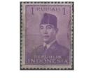 Sellos del Mundo : Asia : Indonesia : Rep. Indonesia