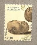 Sellos de Europa - Portugal -  Herencia de las Américas, la Batata