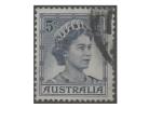 Sellos del Mundo : Oceania : Australia : Australia
