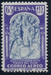 Sellos de Europa - España -  ESPAÑA 906 XIX CENTENARIO DE LA VENIDA DE LA VIRGEN DEL PILAR A ZARAGOZA