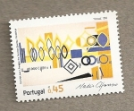 Stamps Portugal -  Cartor 07