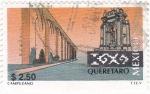 Sellos de America - México -  Queretaro
