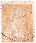 Sellos de Asia - Turquía -  Presidente Mustafa Kemal Atatürk