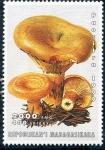 Stamps Madagascar -  varios