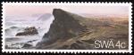 Stamps Africa - Namibia -  namibia - Arenal de Namib