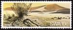 Stamps Namibia -  Namibia - Arenal de Namib