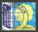 Stamps Netherlands -  2832 -  Protección del medio ambiente