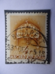 Stamps Hungary -  Col- Sacra Corona