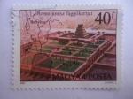 Stamps Hungary -  Babilonia.