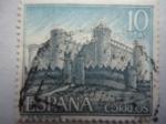 Sellos de Europa - España -  Castillo de Belmonte