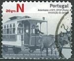 Sellos del Mundo : Europa : Portugal :  STCP