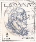 Sellos de Europa - España -  SAN ILDEFONSO  (9)