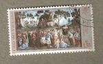 Stamps Europe - Vatican City -  Signorelli