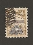 Stamps El Salvador -  Servicio oficial