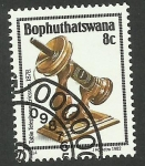 Stamps South Africa -  Teléfono