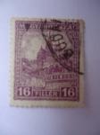 Stamps Hungary -  Magyarorszag.