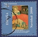 Sellos de Europa - España -  Edifil 3770 Navidad 2000 70