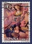 Sellos de Europa - España -  Edifil 4135 Manolo Elices A